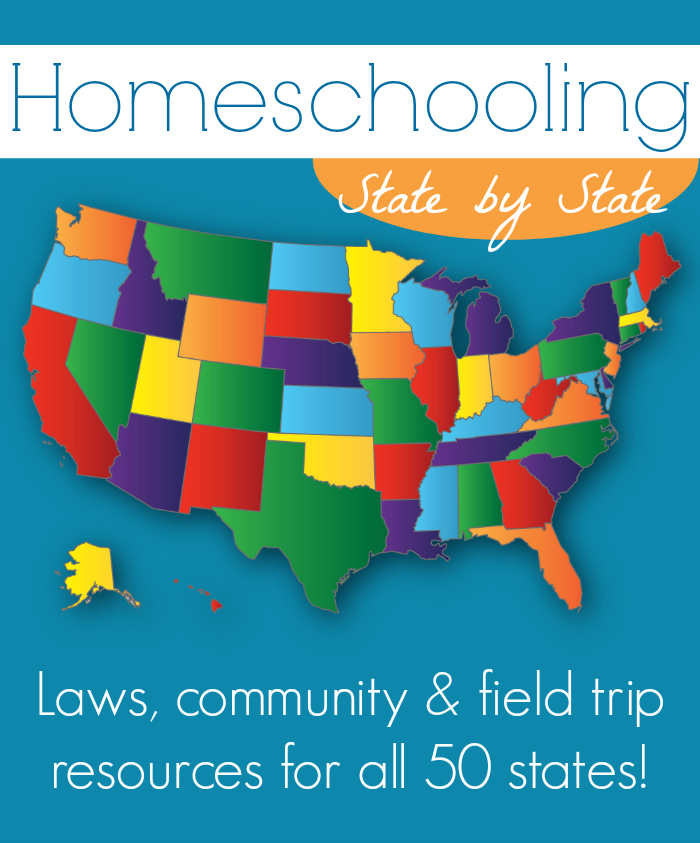 New York State Homeschool Paperwork - StartsAtEight