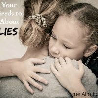 What Your Kids Need to Know About Bullying
