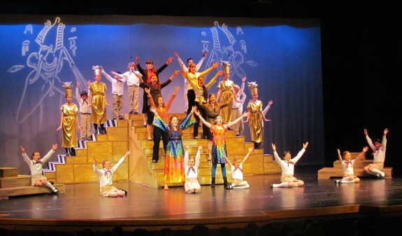 christian youth theater in idaho