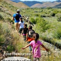 Homeschooling in Idaho: Support, Conventions, and Free Resources