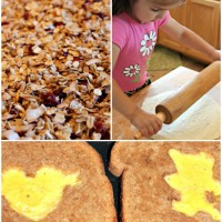 Top 10 Recipes for Kids to Cook