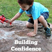 Disney Planes: Inspiring Confidence in Young Children