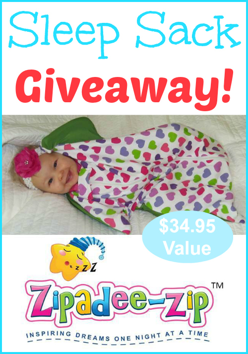 help baby sleep sack