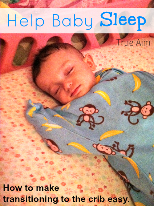 help baby sleep