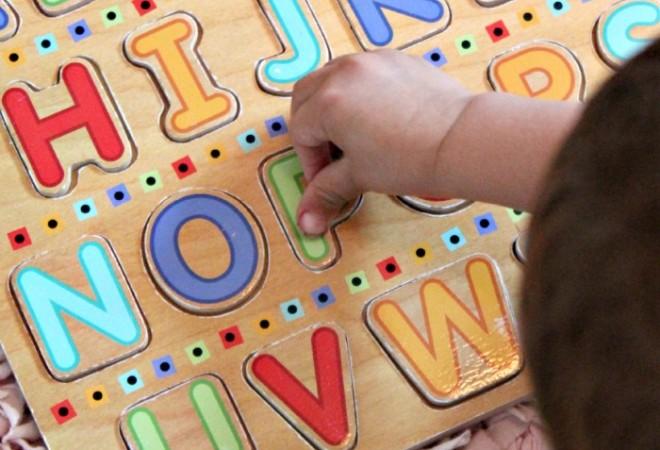 How to Homeschool Preschool: What to Teach