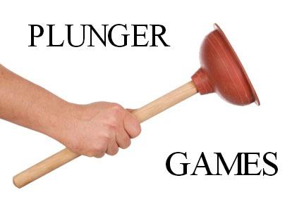 plunger games