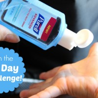Develop Health Habits with the PURELL 30 Day Challenge!