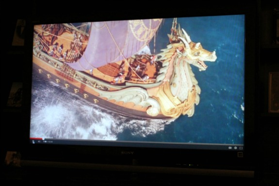 voyage of the dawn treader free download
