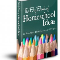 Back to Homeschool Gift Basket Giveaway