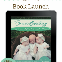 Celebrate World Breastfeeding Week with a Giveaway!
