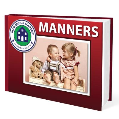 preschool manners