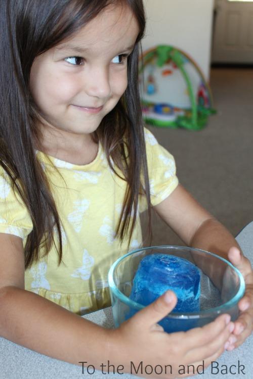 holy spirit activity for kids