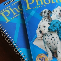 1st Grade Pearson Homeschool Phonics Textbook Review