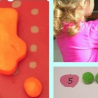 10+ Preschool Math Activities and Moms Library #106