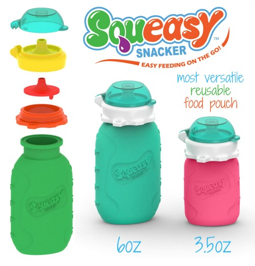 Squeasy Snacker Product Image