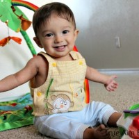 Easy Ways to Get Moving with Baby!