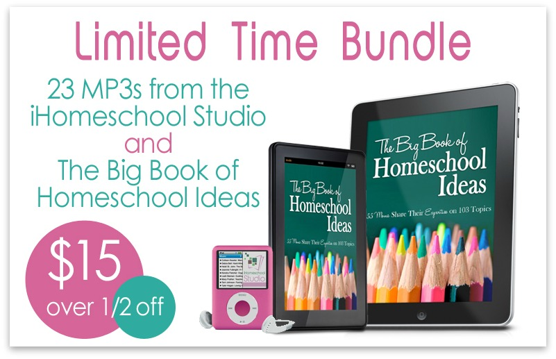 Studio and Big Book Bundle (1)