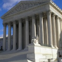 Don't Worry, the Supreme Court Can't Ruin Your Marriage