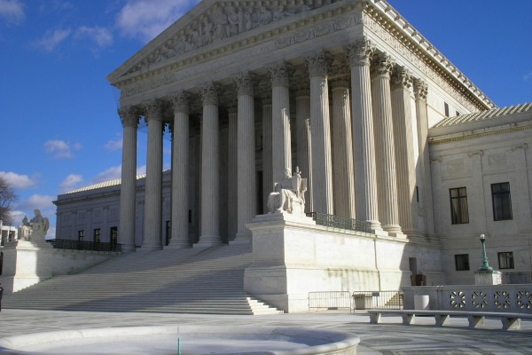 The Supreme Court Can't Define Your Marriage