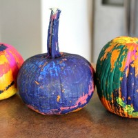 Fun with Pumpkins and Mom's Library #111
