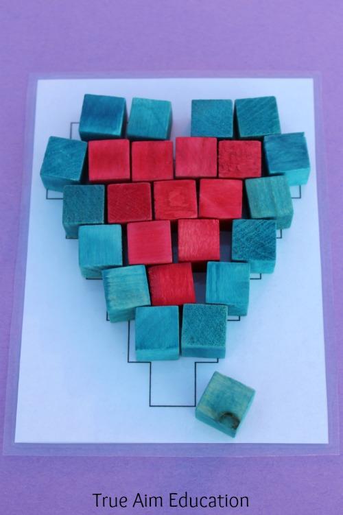 shape puzzle printables