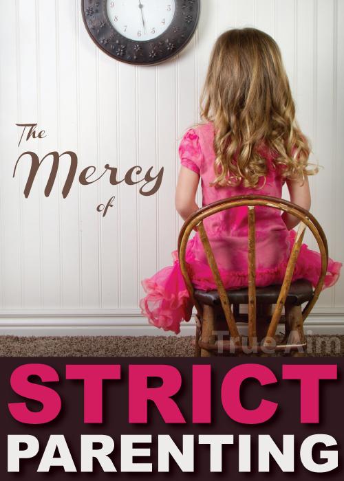 Strict-Parenting