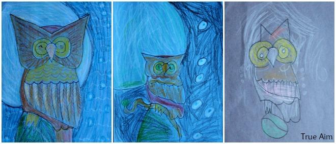 art lessons online for kids