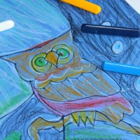 Art Achieve Online Art Lessons Review and Giveaway