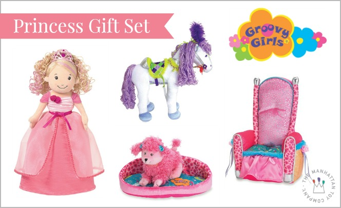princess gift set