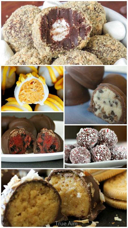 truffle recipes