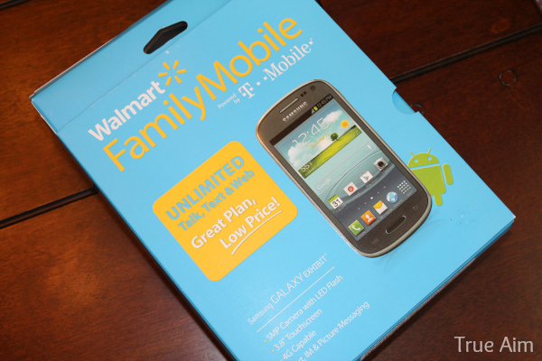 inexpensive family mobile plans