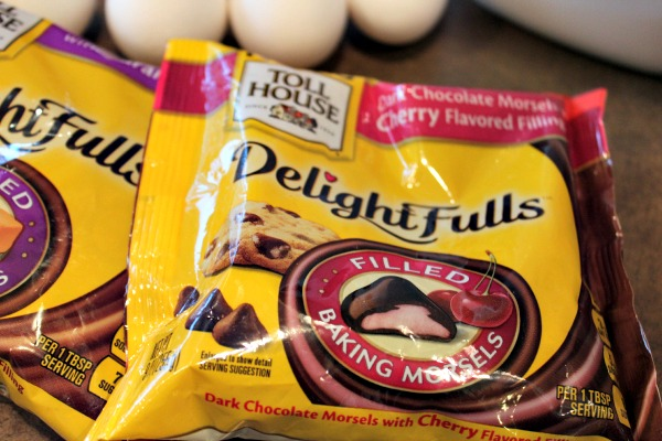nestle toll house delightfulls