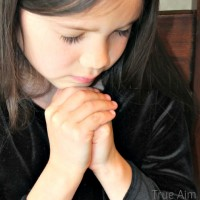 The Creation Story for Kids: Day 7 – God's Rest
