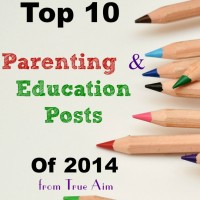 Best Parenting and Education Posts of 2014