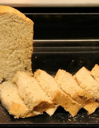 Delicious Homemade Bread Recipe