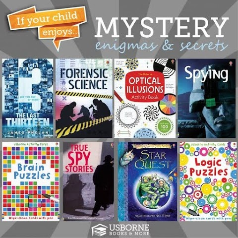 Mysteries (1)