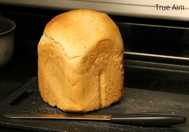 Secret Ingredients for Best Homemade Bread