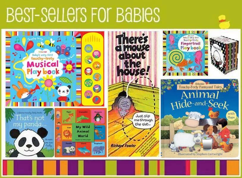 best sellers babies