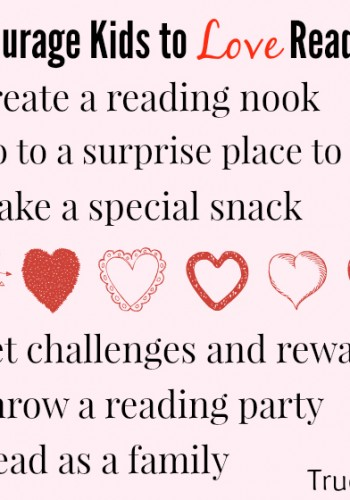 Reading Tips and More Chances to Win!