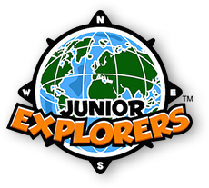 Junior Explorers Science subscription kit for kids