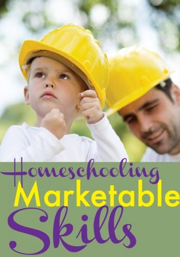 Homeschooling-Professional-Skills