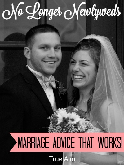 Marriage advice that works - 10 tips to help couples make their relationship last