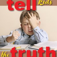 Is It Time to Start Telling Kids the Truth about School?