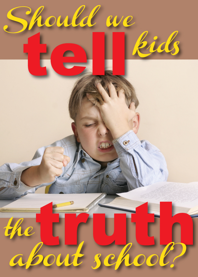 The-Truth-About-School