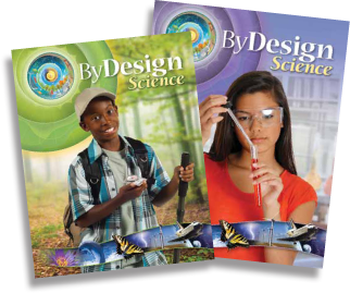 by design christian science curriculum