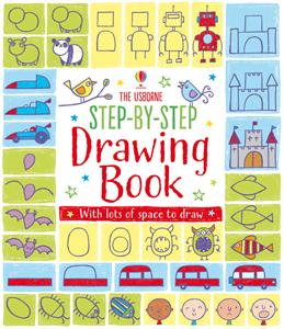 10 Art Activity Books for Kids | Imagination Soup