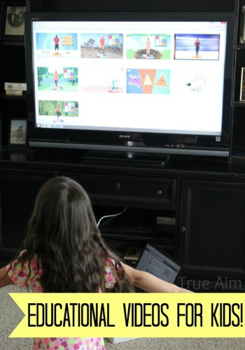 Educational Videos for Kids: Highbrow Review