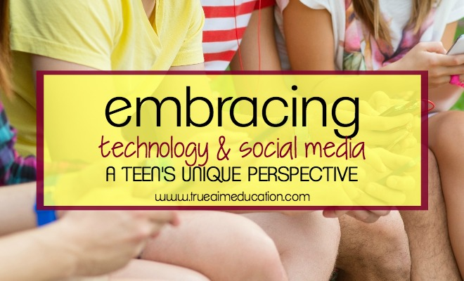 Embracing Technology 2