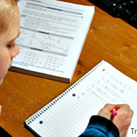 Giveaway! No-Nonsense Algebra for Homeschool