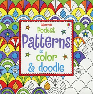 Pocket Patterns to Color and Doodle